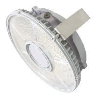 Image du produit 1: Reliant LED High Bay 13350 Lumens, Aisle Distribution, Polycarbonate