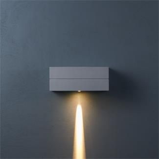 Image du produit 1: Mini ARGOS 2 - Wall Down Light with Blade Effect