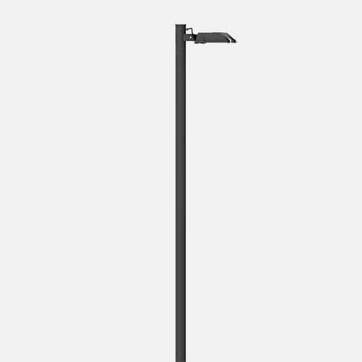 Product image 1: Gandalf 24 Street and area lighting luminaires