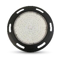 Image du produit 1: V-TAC 150W LED High Bay UFO A++ Meanwell  6400K