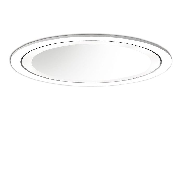 Product image 1: alphabet spectra Recessed Luminaire, Downlight