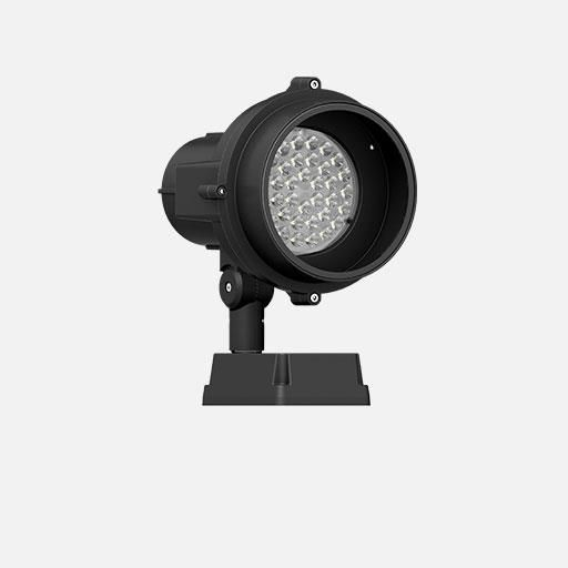 Product image 1: Mic 5 Floodlights,projectors
