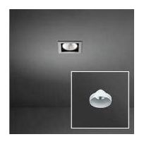 Immagine prodotto 1: Mini multiple for smart kup LED 3000K flood GE alu-black
