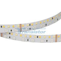 Product image 1: 1m RT 2-5000 24V RGB-MIX 2x2 (5CH, 180 LED/m, LUX)